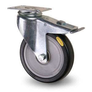 Antistatiska - ESD hjul