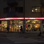 Hjulbutiken Stockholm