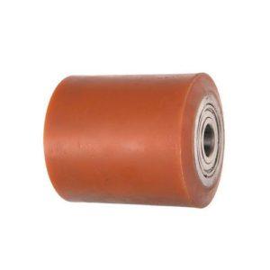 Gaffelvagnshjul - Polyuretan med stålnav