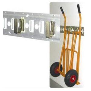 Utrustning för skåp & lastbilar