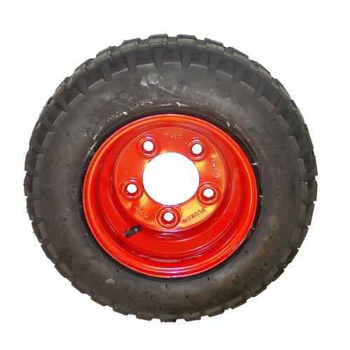 Hjul utan nav Standard Tellus Hjul& Trade AB