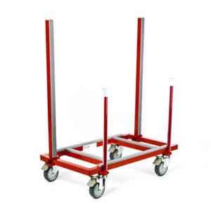 Multitrolley