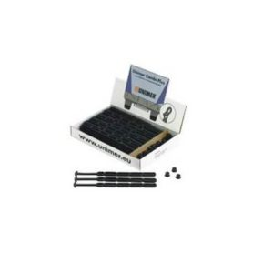 Unimer Combispännare + knopp