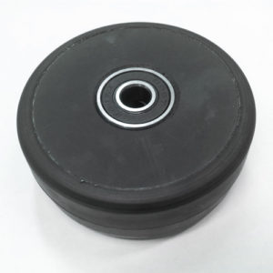 Rullskidehjul