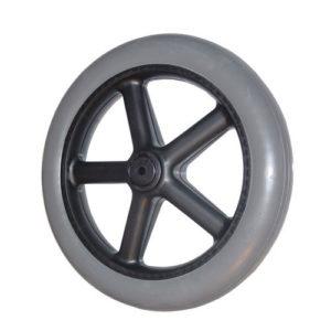 Massiva hjul