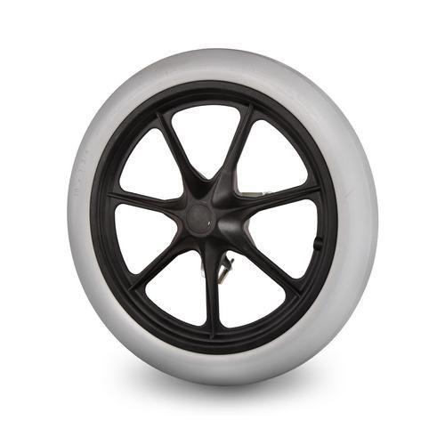 Trumbromsade hjul
