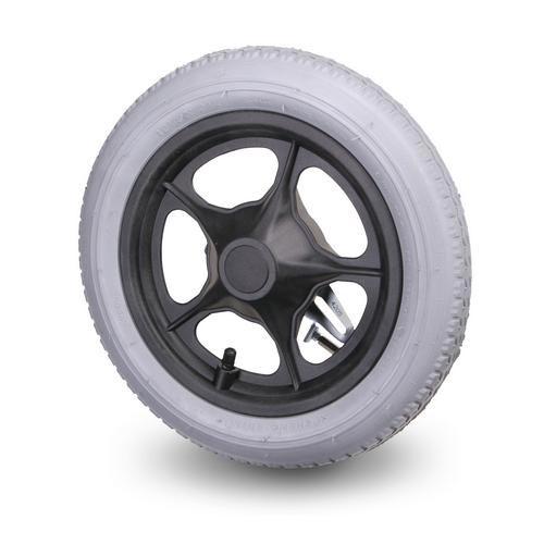 Hjul - punkteringsfri innerslang