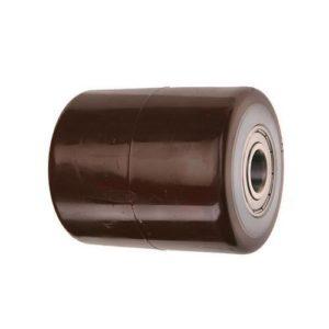 Gaffelvagnshjul - Polyuretan med nylonnav