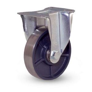 Industrihjul - Stålhjul