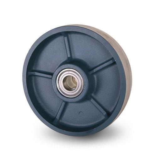 Stålhjul