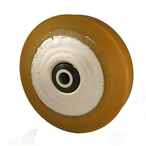 Stål/polyuretanhjul D1:E special