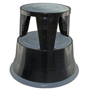 Fotpall - Kikalong Plåt