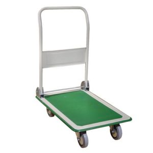 Plattformsvagn - Mini Mover